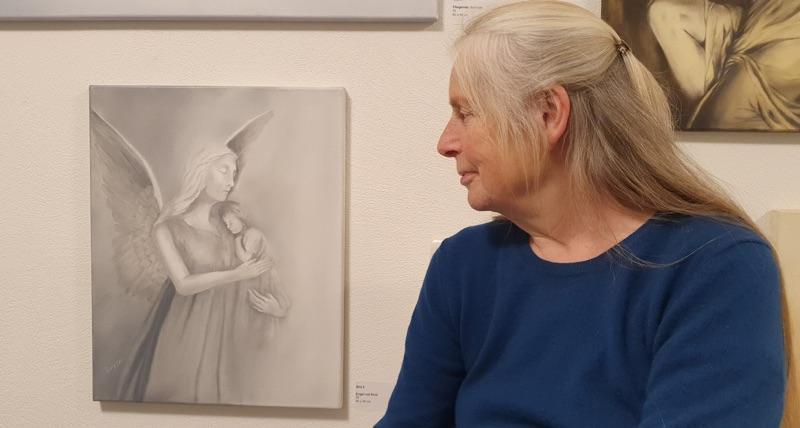 Ursula Oberholzer